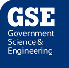 Logo of the Government Science and Engineering profession.